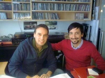 Con Max Baffa
