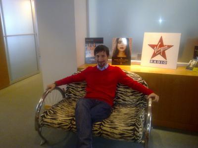 A Virgin Radio