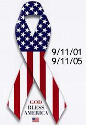 9/11/01 - 9/11/05