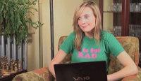 Amanda Congdon e la Net neutrality