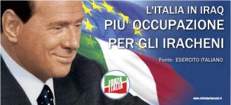 Berlusconi taroccato da me per scherzo