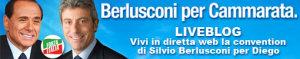 Berlusconi per Cammarata.