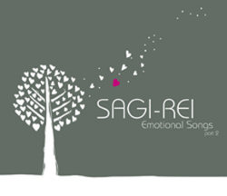 "Sagi-Rei - ""Emotional songs part 2"""