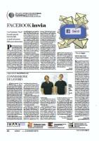 """Tony Siino - """"Facebook invia"""""""