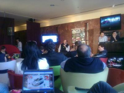 Ford Italia e i blogger per la Ka