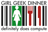 """Girl Geek Dinner"""