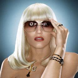 Gwen Stefani fotografata da Jill Greenberg