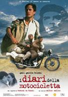 """""""I diari della motocicletta"""""""