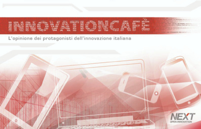 """Innovation Cafè"""