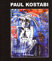 Catalogo di Paul Kostabi