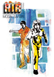 """Moon Safari 2008"""
