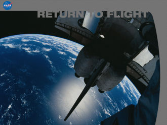 NASA - Return to Flight