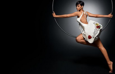 Rihanna per Gucci per Unicef