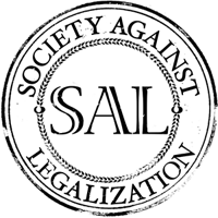 Society against Legalization