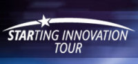 """Starting Innovation Tour"""