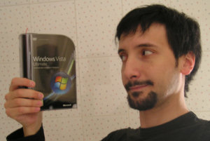 Windows Vista e io