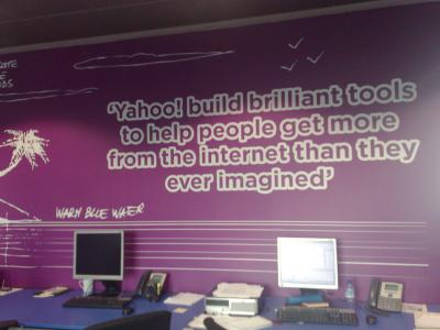 Yahoo! Research Barcelona