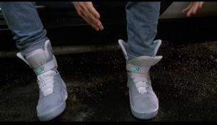 Le Nike del futuro