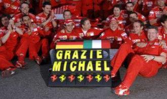 Grazie Michael