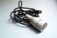 Microfono ex URSS all'asta su eBay