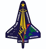 STS 107