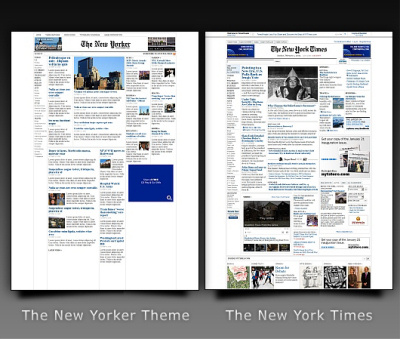 WordPress e i cloni - The New York Times