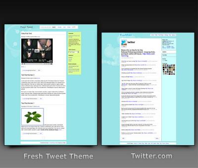 WordPress e i cloni - twitter